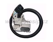 Řídící jednotka Eberspacher Hydronic II pro Toyota - 225205007001
