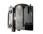 Skříň ventilátoru s řídící jednotkou pro Hydronic II M 8 / 10 / 12 Diesel - 24V