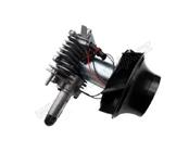 Motor / dmychadlo pro topení AT 5500 EVO 12 / 24V - 1313121 A
