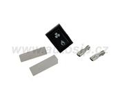 Přepínač topení / ventilace pro analogová topení - 84587 A / 9002546 A