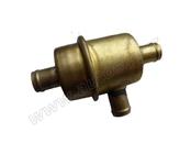 Termostat k řízené cirkulaci vody 18 mm - mosaz - 33000123