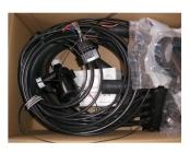 Doplňková sada pro přihřívač D3WZ VW T4 75 240168000000