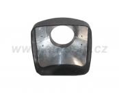 Výdech přímý pro D1LC / compact 60mm 251688800300