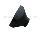 Výdech pro topení Eberspacher D3LC / D3LCC rovný - 251822890100