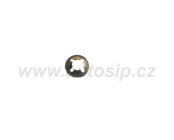 Zajišťovací podložka ventilátoru Breeze 163-C990500650 321811034