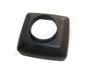 Výdech kryt pro Webasto Air Top AT 2000 S / ST  75mm - 98503